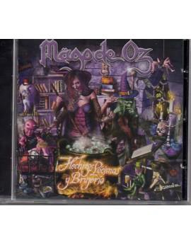 CD Hechizos Pócimas y Brujeria