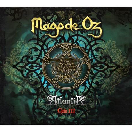CD Gaia III-Atantia