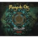CD doble Gaia III- Atantia Firmado