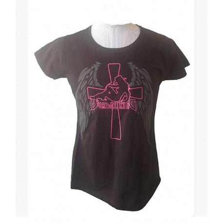 Camiseta-Chica-Bürdel-King-Los-Chicos-Buenos