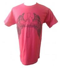 Camiseta Rosa Chico Bürdel King Las Chicas Buenas